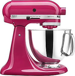 KitchenAid KitchenAid KSM150PSCB Artisan Series 5-Qt. Stand Mixer with Pouring Shield - Cranberry
