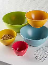 Danica Studio Bamboo eco-friendly bowls Set of 5