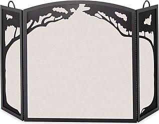 Pilgrim Fireplace Screen