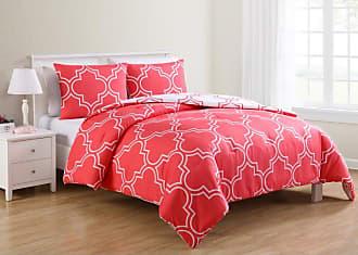 VCNY Gia Comforter Set by VCNY, Size: Twin - GIA-2CS-TWXT-KO-OI