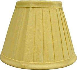 23 techo para mesa color lámpara cm lila para Pantalla o bf6g7yY