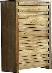 Progressive Furniture P604-14 Melrose Chest, 36 x 18 x 52
