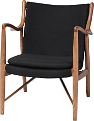 NUEVO Chase Lounge Chair Gray - HGEM664