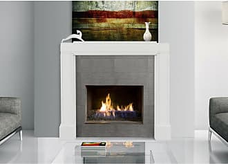 Pearl Mantels Pearls Mantels Emory Adjustable Fireplace Mantel Surround - 201