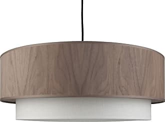 Lights Up 9440-WWD-HD-101BN-WHT Woody 2 Light 16 Wide Pendant with