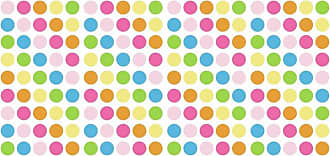RoomMates Pastel Dot Peel and Stick Wall Decals - RMK4010SCS