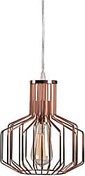 Kenroy Home 93878COP 1 Light Swag Pendant, Copper Finish