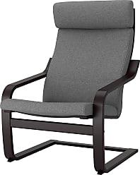 Ikea sessel online bestellen jetzt ab 29 99 stylight for Sessel ikea grau