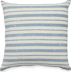 Belham Living Classic Stripe Decorative Throw Pillow Blue - TH020431001HAY