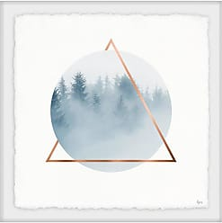Marmont Hill Perspectives Framed Wall Art - MH-NORD-365-WFPFL-12