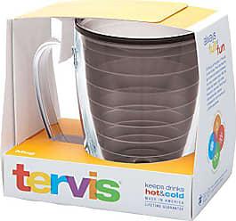 Trevis Tervis Boxed Mug, Quartz