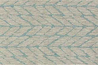 Loloi Rugs ISLEIE-02MIAQ2239 ISLE Area Rug, 2 2 x 3 9, Mist/Aqua