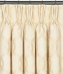 Eastern Accents Gresham Pinch Pleat Curtain Panel, 96L