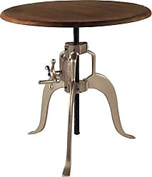 Mercana 67149 Dining Table, Brown