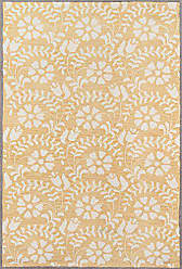 Yellow Momeni Rugs  Havana Collection 23 x 83 Runner Hand Tufted Contemporary Area Rug