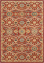 Surya Masala Market - 7 10 x 10 3 Area Rug, Orange