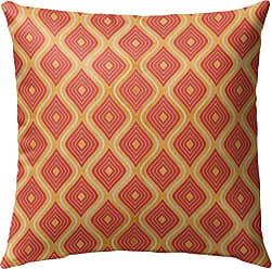 Kavka Designs Catania Outdoor Pillow - OPI-OP16-16X16-TEL1444