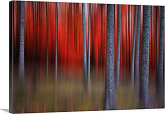 Great Big Canvas Gimick Canvas Wall Art - 1035535_24_24X16_NONE