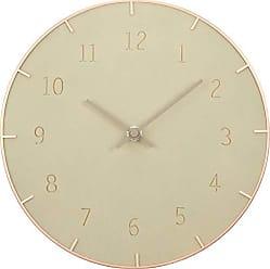 Colore Orologio da Parete Numbra Nero Umbra 118430-040