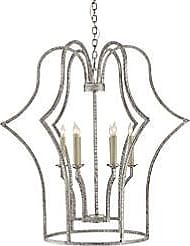 Visual Comfort Hollywood Regency Chandelier