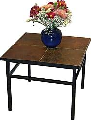 4D Concepts Slate End Table - 601624