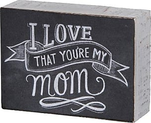 Primitves By Kathy Chalk Box Sign You Had Me At Meow