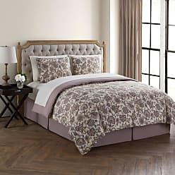 VCNY Avon 8 Piece Bed in A Bag by VCNY, Size: Queen - AV0-BIB-QUEN-IN-MU