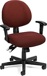 OFM 241-AA-202 24-Hours Task Chair with Arms
