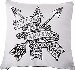 Primitives By Kathy Color Pillow, Follow Your Arrow