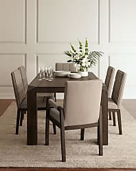 Hooker Furniture Brikelle Long Dining Table with Leaf