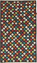 Nain Trading Baluch Rug 61x37 Dark Grey/Beige (Afghanistan, Hand-Knotted, Wool)