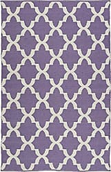 Kaleen Rugs Brisa Collection BRI10-90A Lilac Handmade 2 x 3 Rug
