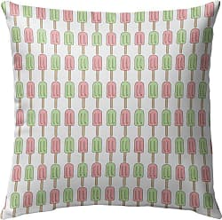 Kavka Designs Popsicle Outdoor Pillow - OPI-OP16-16X16-NOR294