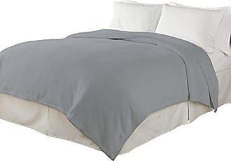 Ellery Homestyles Beautyrest Bordeaux Warming Technology Blanket, Full/Queen, Pale Blue