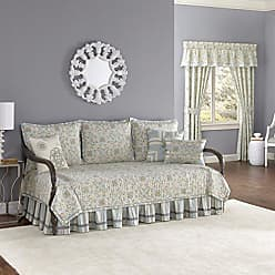 Ellery Homestyles WAVERLY Astrid Daybed Collection, 105x54, Mineral