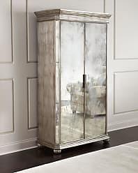 John-Richard Lucero Mirrored Cabinet