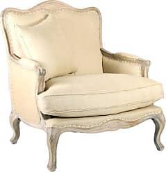 Zentique Zentique CFH111E272H009 French Belmont Club Chair