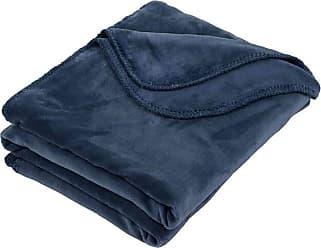Grand Foulard Donkerblauw.Spreien In Blauw Shop 10 Merken Vanaf 12 72 Stylight