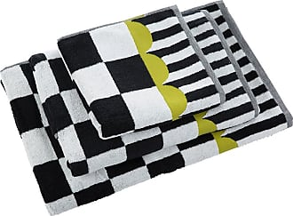 MacKenzie-Childs Courtly Check Towel - Bath Sheet