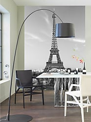 Ideal Decor Eiffel Wall Mural - DM386