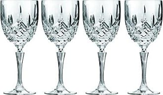 Waterford Marquis by Waterford Markham Goblet, Set of 4