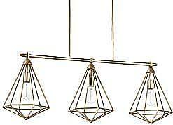 Quorum International Bennett Linear Suspension