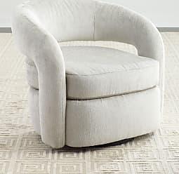 Interlude Home Targa Swivel Chair