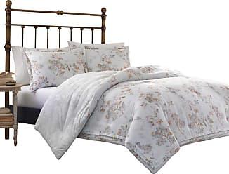 Laura Ashley Lorene Comforter Set by Laura Ashley, Size: Full/Queen - USHSA51103859