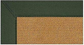 Linon Linon Collection Athena Brown & Green 8 x 11 Green