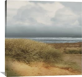 Global Gallery Seaside I Right Wall Art - GCS-393161-1818-142