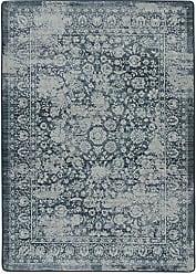 Milliken Carpet Milliken Drayton Collection Camak Area Rugs 78 x 109 Denim Fade