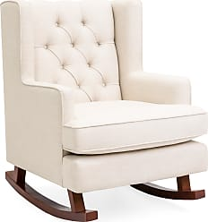 Stupendous Wingback Chairs In Beige Now At Usd 507 99 Stylight Bralicious Painted Fabric Chair Ideas Braliciousco