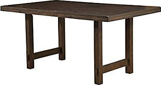 Alpine Furniture Emery Dining Table
