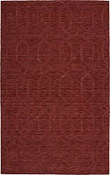 Kaleen Rugs Imprints Modern Collection IPM03-55 Cinnamon Hand Tufted Rug, 36 x 56